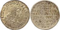 Groschen 1717 Sachsen-Gotha-Altenburg Friedrich II. 1691-1732. Winz. Pr... 75,00 EUR  zzgl. 4,00 EUR Versand
