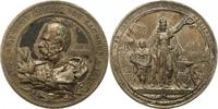 Zinnmedaille 1898 Sachsen-Albertinische Linie Albert 1873-1902. Sehr sc... 25,00 EUR  zzgl. 4,00 EUR Versand