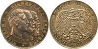 Silbermedaille 1895 Brandenburg-Preußen Wilhelm II. 1888-1918. Vorzügli... 75,00 EUR  zzgl. 4,00 EUR Versand