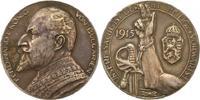 Silbermedaille 1915 Erster Weltkrieg Ferdinand von Bulgarien 1887-1918.... 55,00 EUR  zzgl. 4,00 EUR Versand