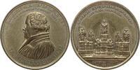 Zinnmedaille 1868 Worms-Stadt  Vorzüglich +  65,00 EUR  zzgl. 4,00 EUR Versand