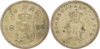 10 Öre 1 1894 Norwegen Unter schwedischer Regierung 1814-1905. Schön - ... 15,00 EUR  zzgl. 4,00 EUR Versand
