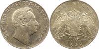 Doppelgulden 1852 Baden-Durlach Leopold 1830-1852. Sehr schön - vorzügl... 125,00 EUR  zzgl. 4,00 EUR Versand