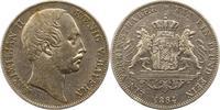 Taler 1864 Bayern Maximilian II. Joseph 1848-1864. Sehr schön +  95,00 EUR  zzgl. 4,00 EUR Versand