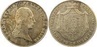 Taler 1803 Salzburg Erzherzog Ferdinand 1803-1806. Winz. Schrötlingsris... 325,00 EUR kostenloser Versand