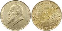2 Schilling 1929 Österreich Erste Republik 1918-1938. Vorzüglich  10,00 EUR  zzgl. 4,00 EUR Versand