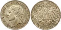 2 Mark 1898  A Schwarzburg-Rudolstadt Günther Victor 1890-1918. Schöne ... 345,00 EUR kostenloser Versand