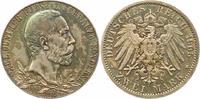 2 Mark 1905 Schwarzburg-Sondershausen Karl Günther 1880-1909. Schöne Pa... 125,00 EUR  zzgl. 4,00 EUR Versand