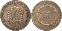 1/2 Taler 1796 Fulda-Bistum Adalbert von Harstall 1788-1802. Schöne Pat... 285,00 EUR kostenloser Versand