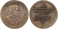 Stuttgart. Silberabschlag von den Stempeln des Duk 1817 Reformation 300... 40,00 EUR  zzgl. 4,00 EUR Versand