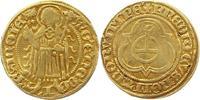 Goldgulden 1483-1493 Ostfriesland Enno I. 1483-1493. Prägeschwäche, seh... 675,00 EUR kostenloser Versand