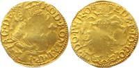 Goldgulden Gold 1589 Ostfriesland Edzard II. und Johann 1566-1591. Präg... 595,00 EUR kostenloser Versand