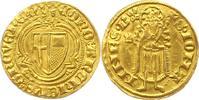 Goldgulden Gold  1362-1388 Trier-Erzbistum Kuno II. von Falkenstein 136... 795,00 EUR kostenloser Versand
