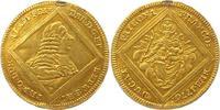 Dukat Gold 1776 Würzburg-Bistum Adam Friedrich von Seinsheim 1755-1779.... 495,00 EUR kostenloser Versand