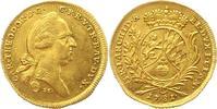 Dukat 1781 Bayern Karl Theodor 1777-1799. Minimal berieben, fast vorzüg... 1350,00 EUR kostenloser Versand