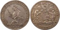 Ausbeutetaler 1695 Henneberg, Grafschaft Gemeinschaftsprägungen nach de... 3250,00 EUR kostenloser Versand