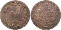 Ausbeutetaler 1697  BA Henneberg, Grafschaft Gemeinschaftsprägungen nac... 1250,00 EUR kostenloser Versand