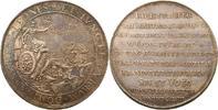 Silbermedaille 1648 Münster-Der Westfälische Friede  Vorzüglich +  1450,00 EUR kostenloser Versand