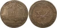Medaille 1648 Münster-Der Westfälische Friede  Schöne Patina. Sehr schö... 645,00 EUR kostenloser Versand