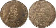 Taler 1675 Sachsen-Neu-Gotha Ernst der Fromme 1640-1675. Winzige Korros... 1250,00 EUR kostenloser Versand