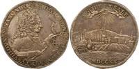 Ausbeutetaler 1720 Sachsen-Saalfeld Johann Ernst 1680-1729. Schöne Pati... 3650,00 EUR kostenloser Versand