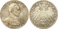 3 Mark 1913 Preußen Wilhelm II. 1888-1918. Schöne Patina. Fast Stempelg... 25,00 EUR  zzgl. 4,00 EUR Versand