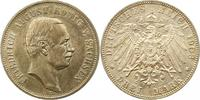 3 Mark 1908  E Sachsen Friedrich August III. 1904-1918. Schöne Patina. ... 65,00 EUR  zzgl. 4,00 EUR Versand