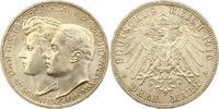 3 Mark 1910  A Sachsen-Weimar-Eisenach Wilhelm Ernst 1901-1918. Vorzügl... 80,00 EUR  zzgl. 4,00 EUR Versand