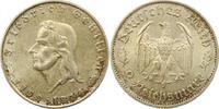 2 Mark 1934  F Drittes Reich  Fast Stempelglanz  100,00 EUR  zzgl. 4,00 EUR Versand