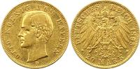 20 Mark Gold 1895  D Bayern Otto 1886-1913. Sehr schön  345,00 EUR kostenloser Versand