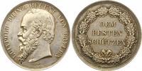Silbermedaille 1886-1912 Bayern Prinzregent Luitpold 1886-1912. Vorzügl... 65,00 EUR  zzgl. 4,00 EUR Versand