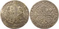 Taler 1539 Brandenburg-Franken Georg und Albrecht 1527-1543. Sehr schön  295,00 EUR kostenloser Versand
