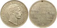 Silbermedaille 1888 Brandenburg-Preußen Wilhelm II. 1888-1918. Fast Ste... 65,00 EUR  zzgl. 4,00 EUR Versand