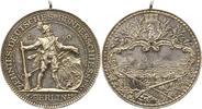 Silbermedaille 1890 Schützenmedaillen Berlin Sehr schön - vorzüglich  75,00 EUR  plus 4,00 EUR verzending