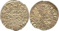 1/16 Taler / Doppelschilling 1617 Braunschweig-Harburg Wilhelm 1603-164... 150,00 EUR  plus 4,00 EUR verzending