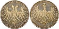 Doppelgulden 1848 Frankfurt-Stadt  Vorzüglich +  195,00 EUR  zzgl. 4,00 EUR Versand