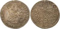Taler 1588 Sachsen-Albertinische Linie Christian I. 1586-1591. Schöne P... 425,00 EUR kostenloser Versand