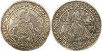 Taler 1624 Sachsen-Altenburg Johann Philipp und seine drei Brüder 1603-... 325,00 EUR kostenloser Versand