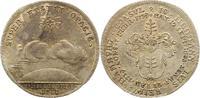 Bürgermeisterpfennig 1 1741 Hamburg, Stadt  Sehr schön - vorzüglich  95,00 EUR  zzgl. 4,00 EUR Versand