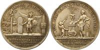 Silbermedaille 1755 Hamburg, Stadt  Sehr selten. Sehr schön  325,00 EUR kostenloser Versand