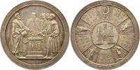 Silbermedaille 1828 Hamburg, Stadt  Vorzüglich  125,00 EUR  zzgl. 4,00 EUR Versand