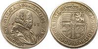 Taler 1618 Haus Habsburg Erzherzog Maximilian 1612-1618. Sehr schön  295,00 EUR kostenloser Versand