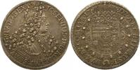 Taler 1707 Haus Habsburg Josef I. 1705-1711. Schöne Patina. Vorzüglich ... 495,00 EUR kostenloser Versand