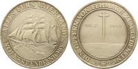Silbermedaille 1932 Schiffahrt  Mattiert. Prägefrisch  75,00 EUR  zzgl. 4,00 EUR Versand