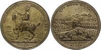 Versilberte Bronzegussmedaille 1757 Brandenburg-Preußen Friedrich II. 1... 45,00 EUR  zzgl. 4,00 EUR Versand