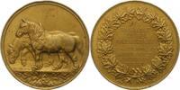 Bronzemedaille 1901 Landwirtschaft  Randfehler, sehr schön - vorzüglich  125,00 EUR  zzgl. 4,00 EUR Versand