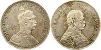 Silbermedaille 1894 Brandenburg-Preußen Wilhelm II. 1888-1918. Randfehl... 48,00 EUR  zzgl. 4,00 EUR Versand