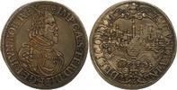 Taler 1642 Augsburg-Stadt  Schöne Patina. Fast vorzüglich  575,00 EUR kostenloser Versand