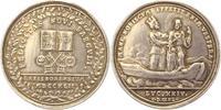 Silbermedaille 1742 Regensburg-Stadt  Selten. Henkelspur, berieben, fas... 85,00 EUR  zzgl. 4,00 EUR Versand