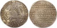 Taler 1658 Sachsen-Albertinische Linie Johann Georg II. 1656-1680. Präg... 365,00 EUR kostenloser Versand